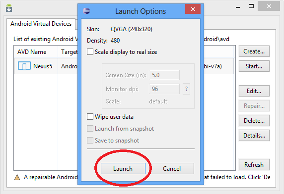 create-android-emulator-5