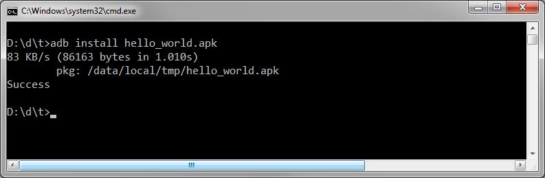 Android-Debug-Bridge-adb_install-apk