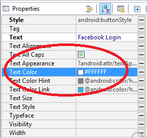 android-ch11-color-facebook-button-text-properties