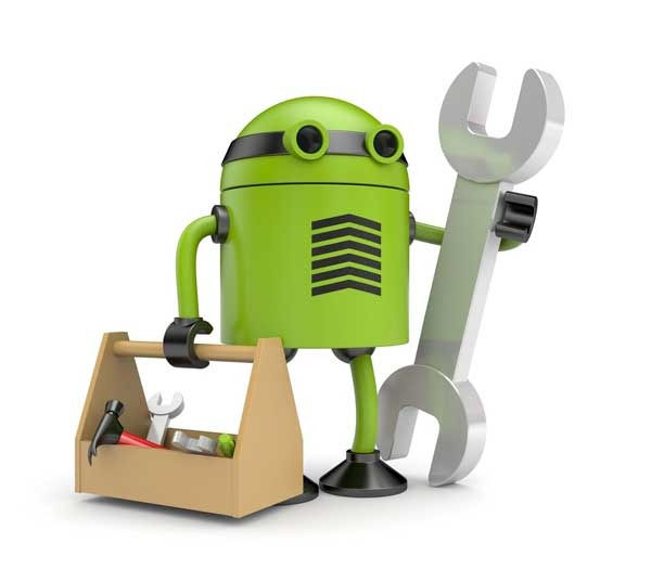 android-tools