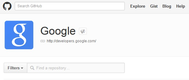 github-google