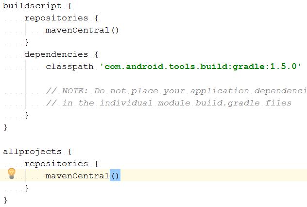 build-gradle-jcenter-replaced-by-maven-central-jcenter-error-iran